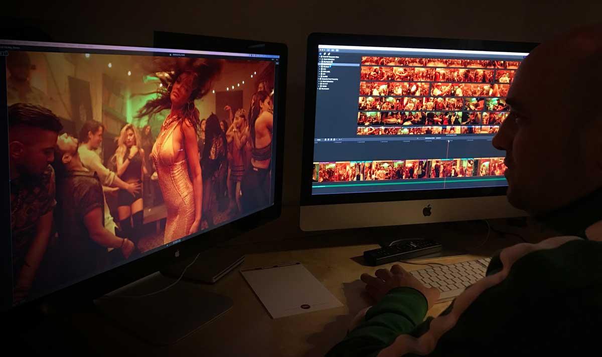 Despacito è stato montato con Final Cut Pro X