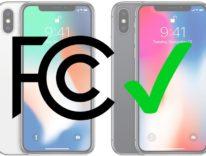 Apple ottiene l'approvazione della FCC per vendere iPhone X in USA