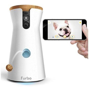 furbo videocamera per cani icon 740