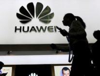 Huawei pronta a sorpassare Apple nel mercato smartphone