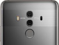 Anche Huawei Mate 10 Pro è meglio di iPhone 8 Plus secondo DxOMark