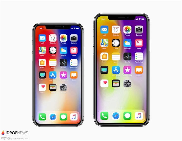 iPhone X Plus 2