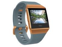 Ionic, recensione del primo smartwatch Fitbit che dà filo da torcere ad Apple Watch