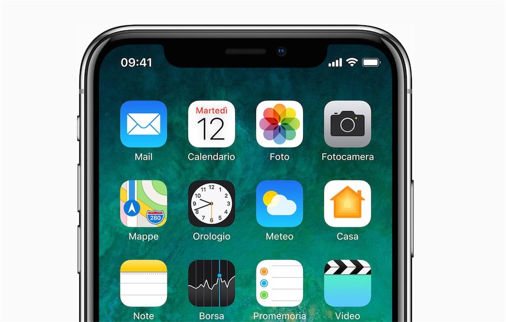 iphone X 07
