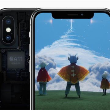 iphone X 08