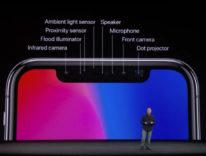Face ID su iPad arriva nel 2018 con gli schermi OLED