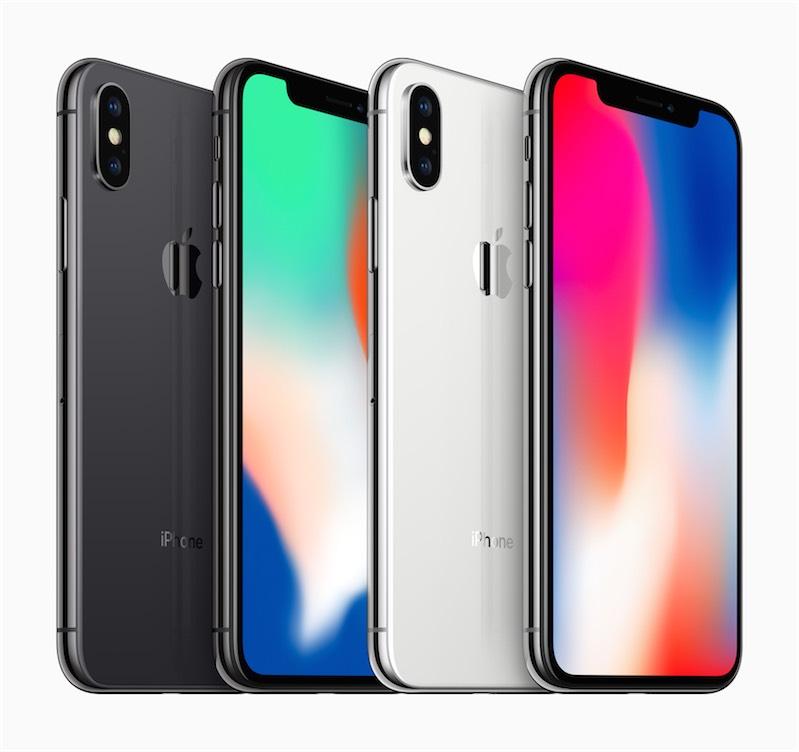 iphone x negozi 1