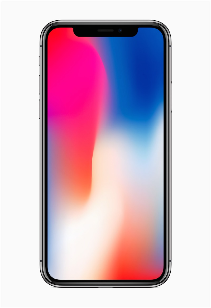 iphone x negozi 2