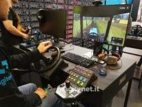 Volante Logitech G Saitek per Farming Simulator anche su Mac