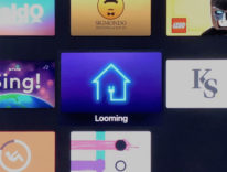 Looming controlla scene e telecamere Homekit su Apple TV e Apple Watch