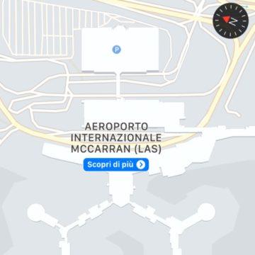 mappe di apple aeroporti 4