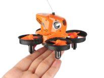 Mini-drone con videocamera e WiFi in offerta lampo a 25,38 euro