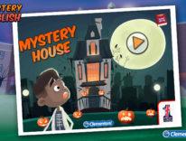 Con Mystery English di Clementoni e British Institute imparare l'inglese è un gioco