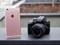 """Nikon chiude stabilimento in Cina: """"Colpa degli smartphone"""""""