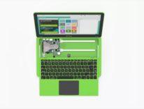 Pi-Top, il portatile modulare basato su Raspberry