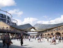 Samsung sfida Apple a Londra, aprirà uno showroom in Regent Street