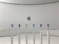 Steve Jobs Theater è il cuore di Apple Park, design da fantascienza senza tempo in foto e video