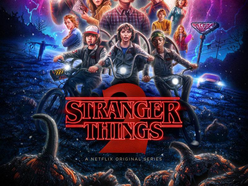 Stranger Things Ecco Leaster Egg Su Spotify Macitynetit