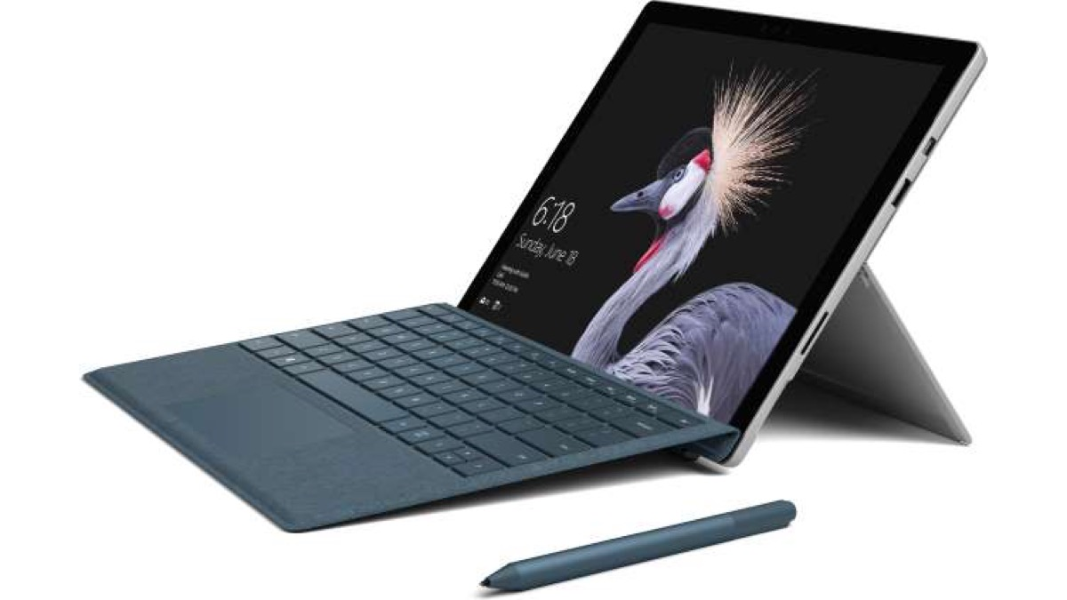 microsoft surface addio