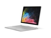 I nuovi Surface Book 2 da 13.5″ e 15″ sono più potenti dei MacBook Pro, parola di Microsoft