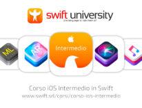 Sei uno sviluppatore di App per iPhone e ti sei perso la WWDC17? Il Corso iOS Intermedio di Swift University è quello che cerchi.