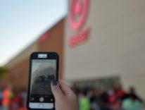 Target, la popolare catena USA abbandona iPod Touch e passa ad Android