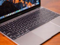 nuove tastiere MacBook