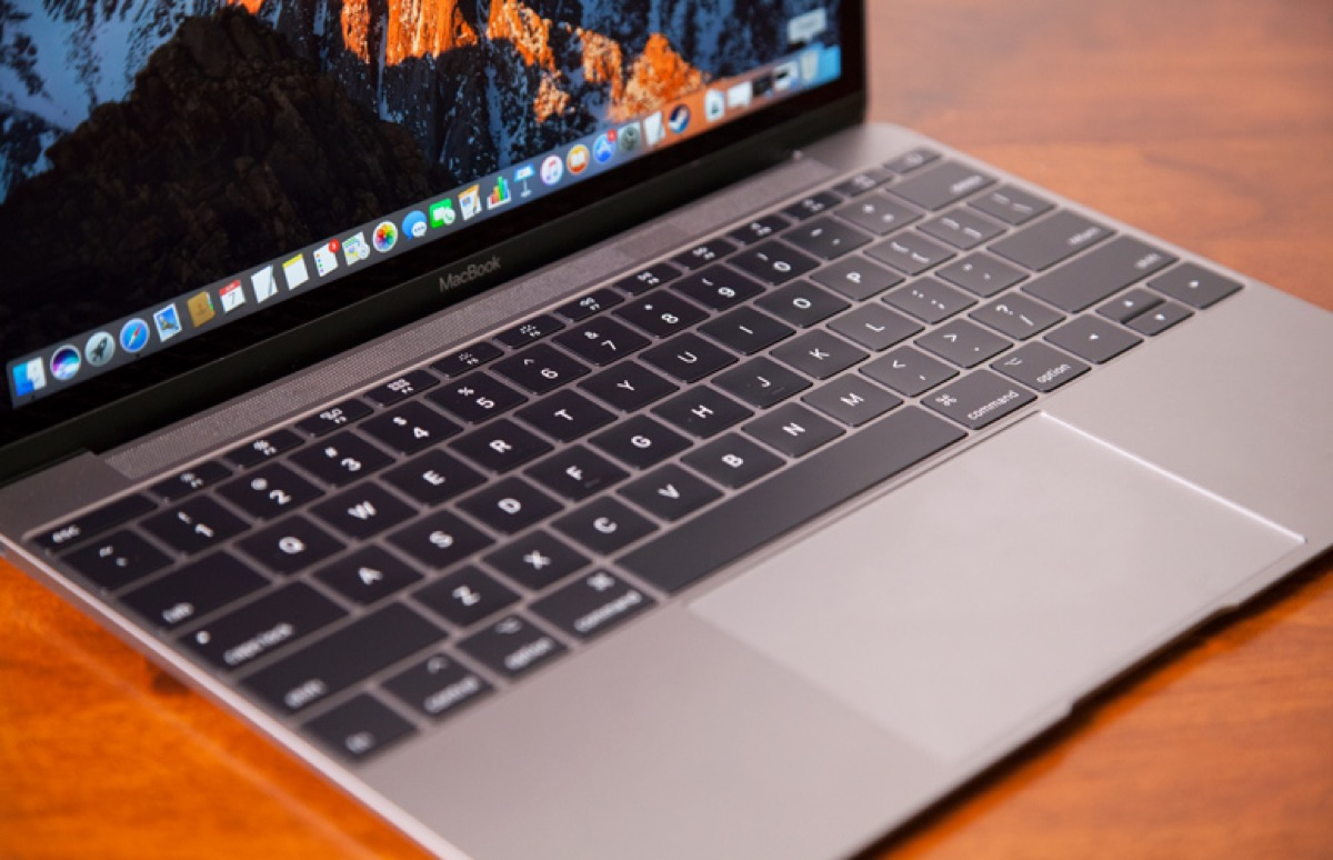 nuove tastiere MacBook