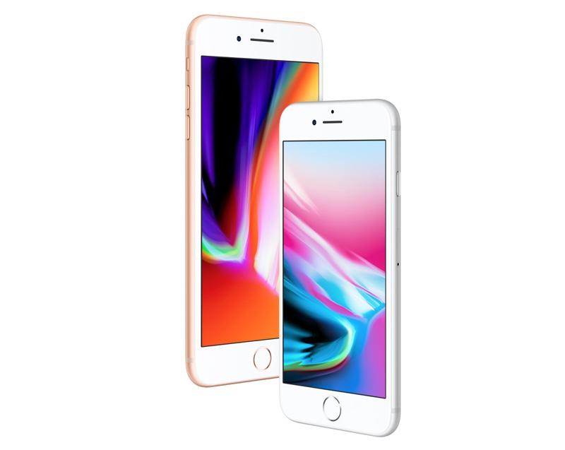 Rogers Canada, domanda iPhone X mostruosa, migliora anche quella di iPhone 8