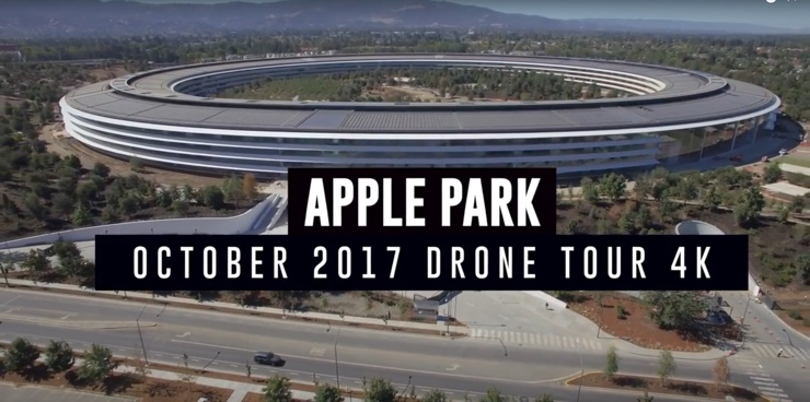 video apple park 16 ott17 1