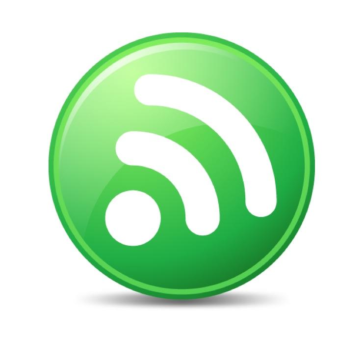 wi-fi green ok 740