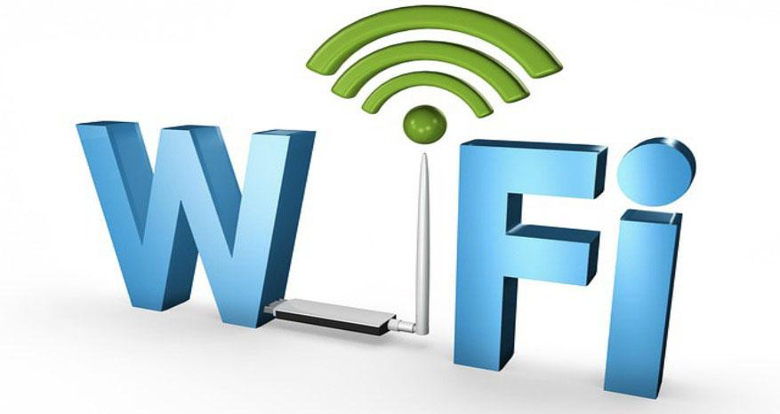 sicurezza dei router Wifi