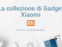 Offerte Xiaomi: smartphone, gadget e accessori in sconto del 70% a partire da meno di 10 euro
