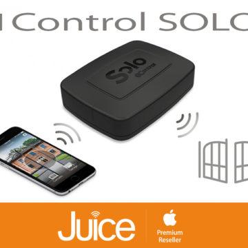 1Control SOLO juice