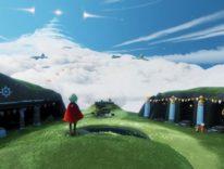 Sky, nuovo video del gioco da sogno in arrivo in esclusiva su iOS e Apple TV