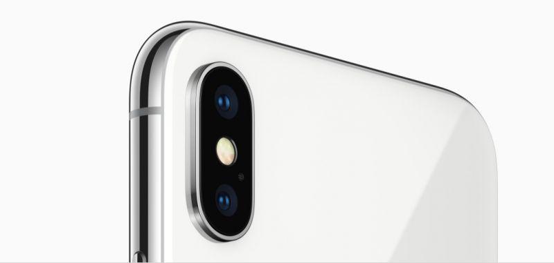 fotocamera di iPhone 2018