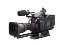 Sharp 8C-B60A 8K, in arrivo videocamera professionale con risoluzione 8K