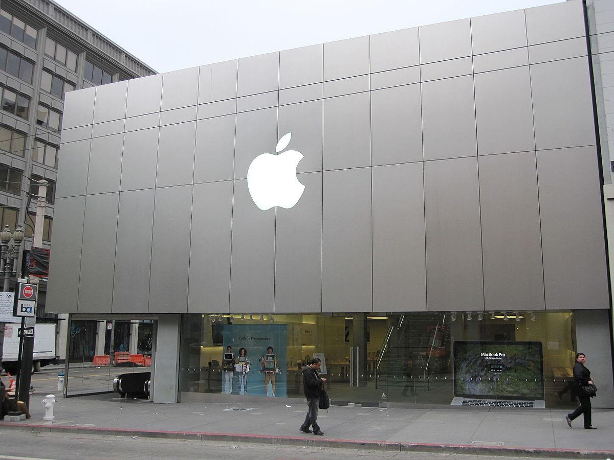 vendite Apple in Italia