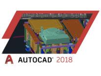 Autodesk, disponibili i nuovi AutoCAD 2018 e AutoCAD LT 2018 per Mac