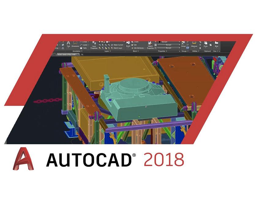 autodesk disponibili i nuovi autocad 2018 e autocad lt 2018 per mac. Black Bedroom Furniture Sets. Home Design Ideas