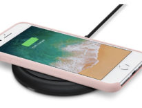 Base per ricarica wireless di iPhone