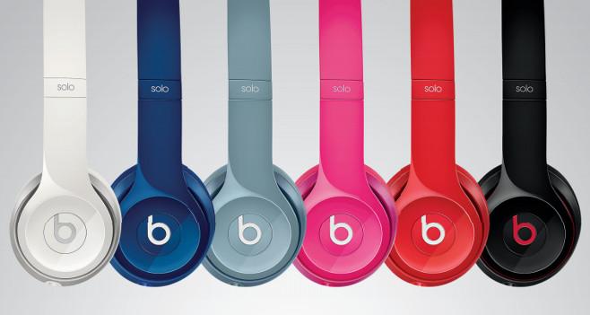 Ottima occasione per acquistare un paio di cuffie on ear Beats By Dr.Dre  Solo 2  su eBay dabde06c2dd3