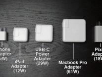 Ricarica veloce iPhone, a confronto tempi e prestazioni con tutti gli alimentatori Apple