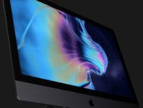 iMac Pro potrebbe avere un sistema antifurto sempre attivo