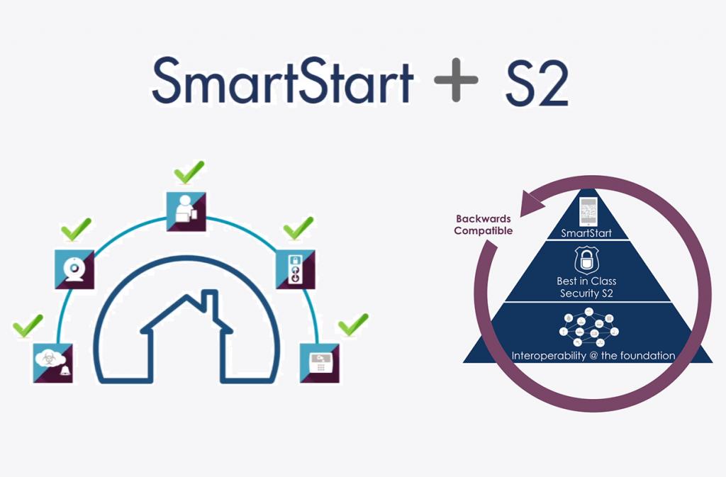 sigma designs smartstart