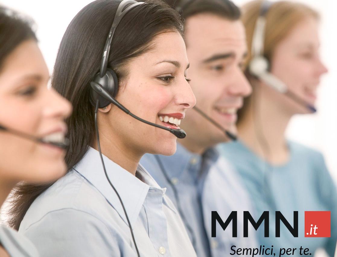 mmn ricerca personale, foto MMN cerca personale Help Desk Telefonico
