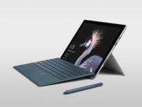 Microsoft Surface Pro LTE Advanced a dicembre 2017