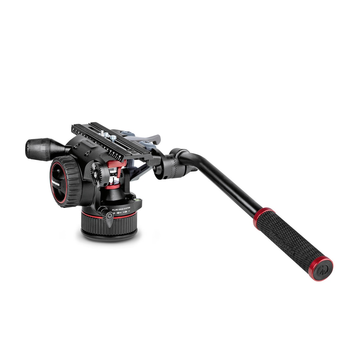Manfrotto Nitrotech N12