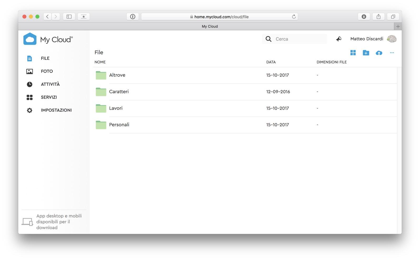 Recensione MyCloud Home Duo, il (vero) cloud casalingo - Macitynet it