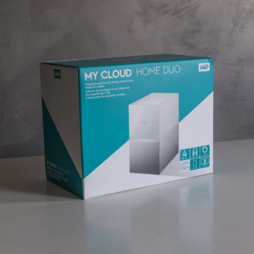 MyCloud Home